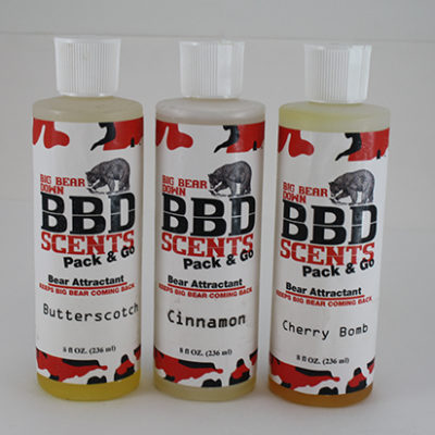 BBD-Scents - 8ozSqueezeScen