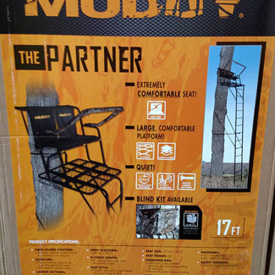 Muddy-The-Partner-2-man-Treestand