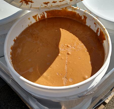 Peanut Butter 5 Gallon Pail Bear Bait Deer Bait